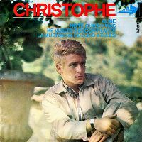 Cover Christophe - Aline