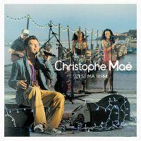 Cover Christophe Maé - C'est ma terre