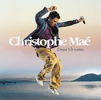 Cover Christophe Maé - Comme à la maison