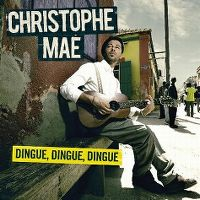Cover Christophe Maé - Dingue, dingue, dingue