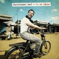 Cover Christophe Maé - Je me lâche