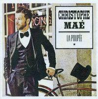 Cover Christophe Maé - La poupée