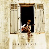 Cover Christophe Maé - Les gens
