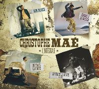 Cover Christophe Maé - L'intégrale