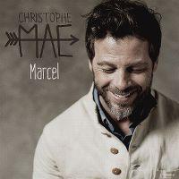 Cover Christophe Maé - Marcel