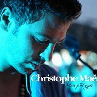 Cover Christophe Maé - Mon p'tit gars