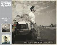 Cover Christophe Maé - On trace la route / Mon paradis