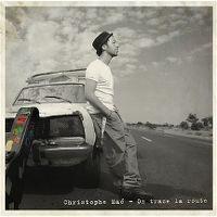 Cover Christophe Maé - On trace la route