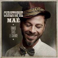 Cover Christophe Maé - Tombé sous le charme