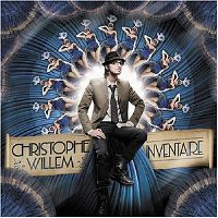 Cover Christophe Willem - Inventaire