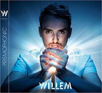 Cover Christophe Willem - Prismophonic