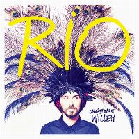 Cover Christophe Willem - Rio