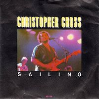 Cover Christopher Cross - Sailing