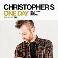 Cover Christopher S feat. Max Urban - One Day