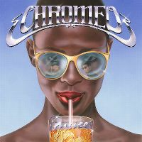 Cover Chromeo - Juice