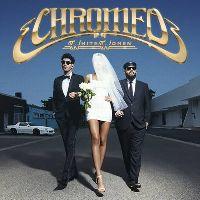 Cover Chromeo - White Women