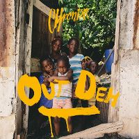 Cover Chronixx - Out Deh