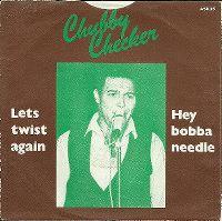 Cover Chubby Checker - Let's Twist Again