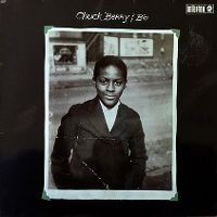 Cover Chuck Berry - Bio