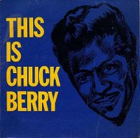 Cover Chuck Berry - Bye Bye Johnny
