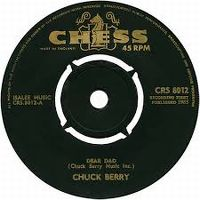 Cover Chuck Berry - Dear Dad