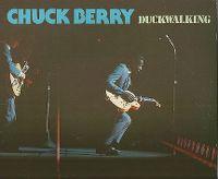 Cover Chuck Berry - Duckwalking
