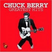 Cover Chuck Berry - Greatest Hits