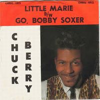 Cover Chuck Berry - Little Marie