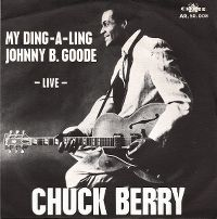 Cover Chuck Berry - My Ding-A-Ling