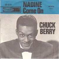 Cover Chuck Berry - Nadine (Is It You?)