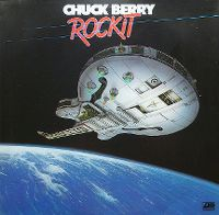 Cover Chuck Berry - Rock It