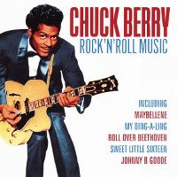 Cover Chuck Berry - Rock'N'Roll Music