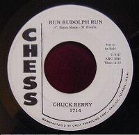 Cover Chuck Berry - Run Rudolph Run