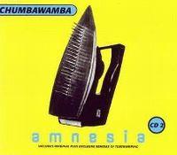 Cover Chumbawamba - Amnesia