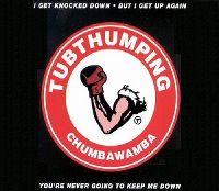 Cover Chumbawamba - Tubthumping
