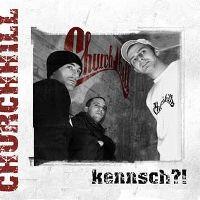 Cover Churchhill - Kennsch?!