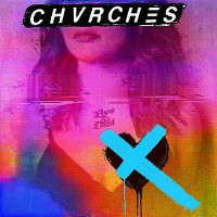 Cover Chvrches - Love Is Dead