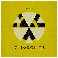 Cover Chvrches - Under The Tide
