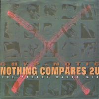 Cover Chyp-Notic - Nothing Compares 2 U