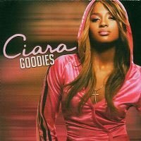 Cover Ciara - Goodies