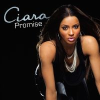 Cover Ciara - Promise