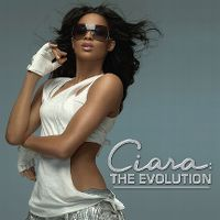 Cover Ciara - The Evolution