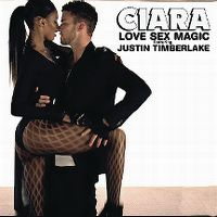 Cover Ciara feat. Justin Timberlake - Love Sex Magic