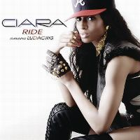 Cover Ciara feat. Ludacris - Ride