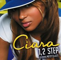 Cover Ciara feat. Missy Elliott - 1, 2 Step