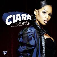 Cover Ciara feat. Young Jeezy - Never Ever