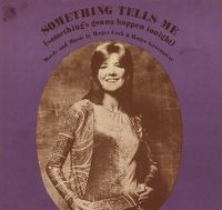 Cover Cilla Black - Something Tells Me (Something's Gonna Happen Tonight)