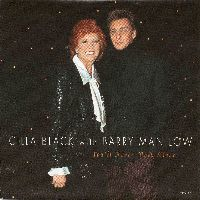Cover Cilla Black with Barry Manilow - You'll Never Walk Alone