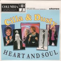 Cover Cilla Black with Dusty Springfield - Heart And Soul