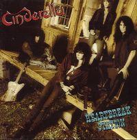 Cover Cinderella - Heartbreak Station